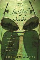 The Faithful Scribe