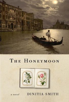 Cover image for The Honeymoon