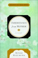 Inheritance From Mother