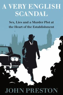 Cover image for A Very English Scandal