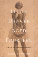 Cover of Little Dancer Aged Fourtee