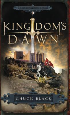 Cover image for Kingdom's Dawn