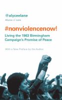Nonviolence Now!