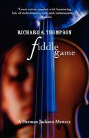 Fiddle Game