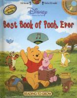 Best Book of Pooh, Ever