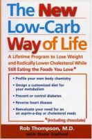 The New Low-carb Way of Life