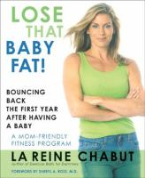 Lose That Baby Fat!