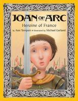 Joan of Arc, Heroine of France