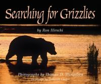 Searching for Grizzlies