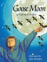 Goose Moon