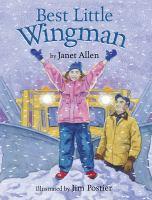 Best Little Wingman