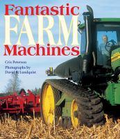 Fantastic Farm Machines
