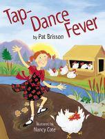 Tap Dance Fever