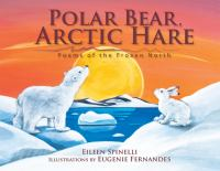 Polar Bear, Arctic Hare