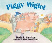 Piggy Wiglet