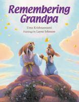 Remembering Grandpa