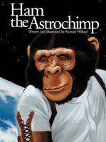 Ham, the Astrochimp