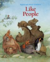 Like People