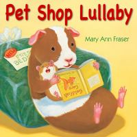 Pet Shop Lullaby