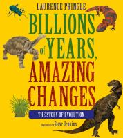 Billions of Years, Amazing Changes