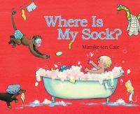 Where Is My Sock?