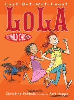 Lola and the Wild Chicken