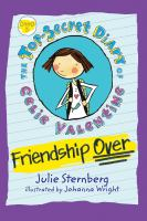 Friendship Over