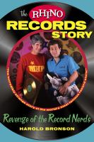 The Rhino Records Story