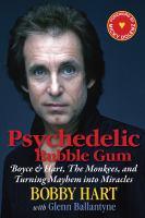 Psychedelic Bubble Gum