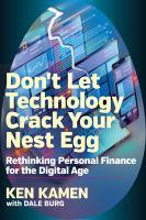 Don't Let Technology Crack your Nest Egg