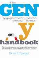 The Gen Y Handbook