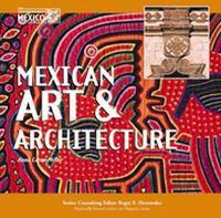 Mexican Art & Architecture
