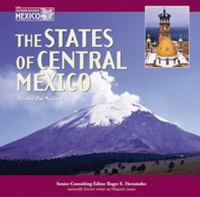 The States of Central Mexico