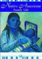 Native American Family Life