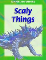 Scaly Things