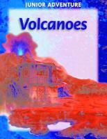 Volcanoes (1-59084-185-9)