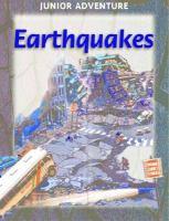 Earthquakes (1-59084-187-5)