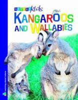 Australian Kangaroos and Wallabies