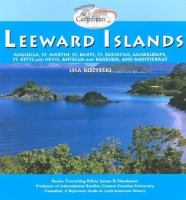 The Leeward Islands