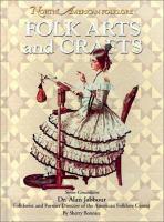 Folk Arts & Crafts