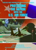 Protecting the Nation With the U.S. Air Force