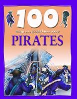 100 Things You Should Know About Pirates
