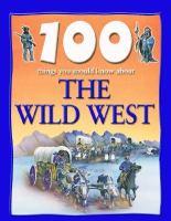 Wild West (1-59084-458-0)