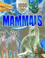 Mammals (1-59084-467-X)