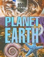 Planet Earth (1-59084-469-6)