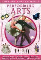 Performing Arts (1-59084-481-5)