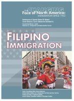 Filipino Immigration