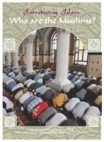Who Are the Muslims?