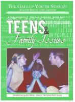 Teens & Family Issues