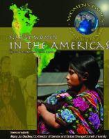 Native Women In The Americas